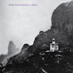 PINK TURNS BLUE - Meta Vinyl (2019)