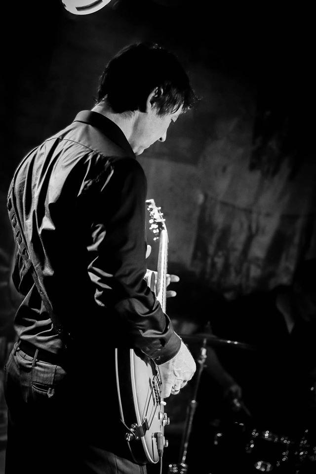 Mic Jogwer (Underground, Cologne 2016)