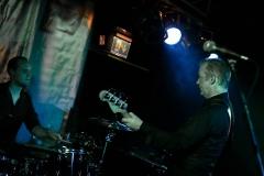 Paul Richter + Ruebi Walter (Underground, Cologne 2016)