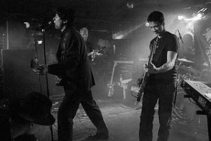 Pink Turns Blue 2005 - Phoenix - Mic Jogwer and Reini Walter