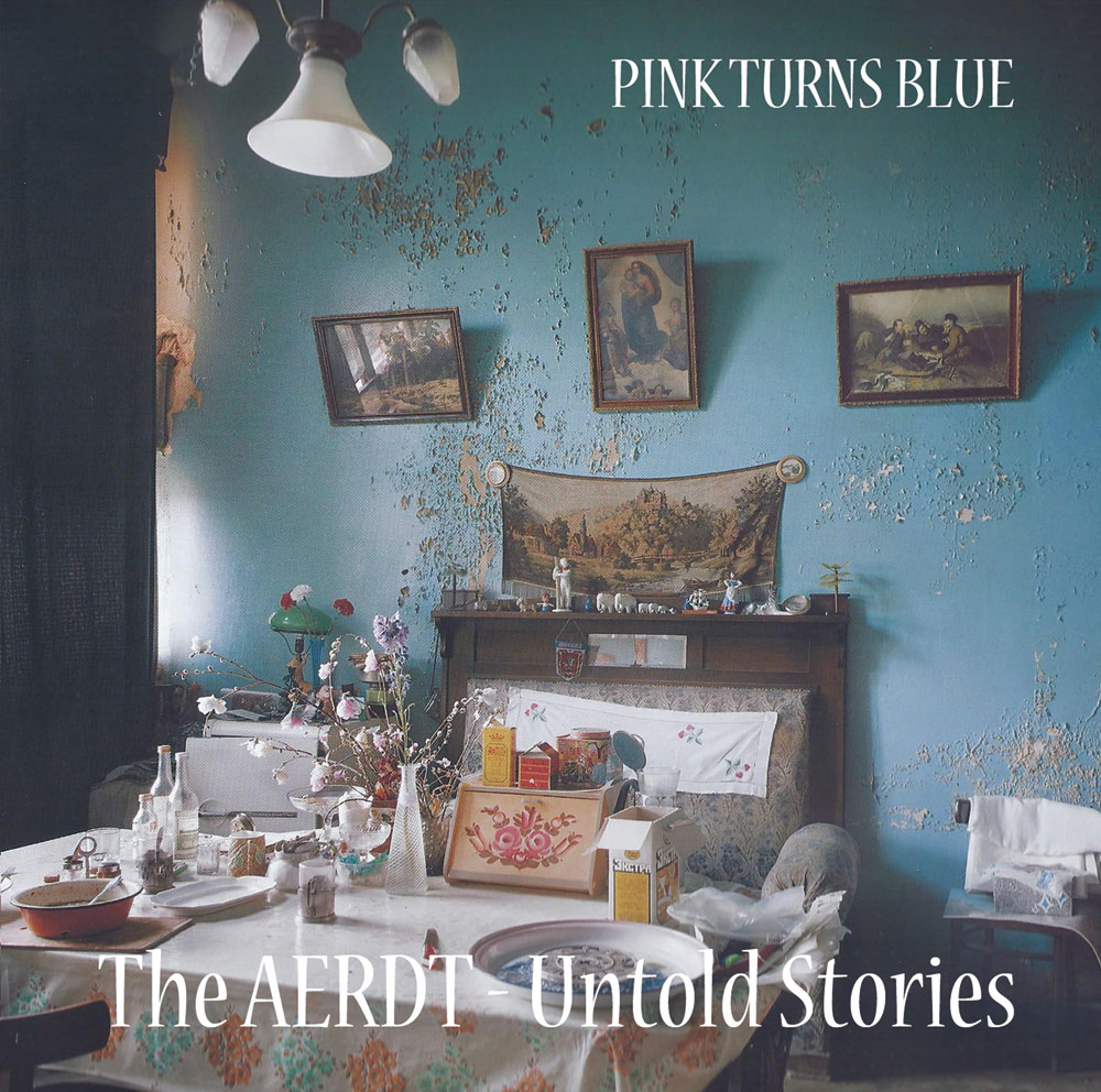 PINK TURNS BLUE - The AERDT - Untold Stories