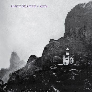 PINK TURNS BLUE - Meta Vinyl (2019)